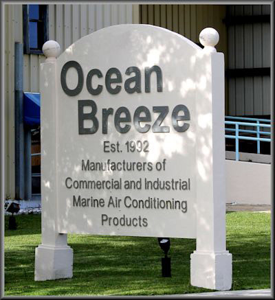 Ocean Breeze,