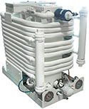 Seawater-cooled Chillers